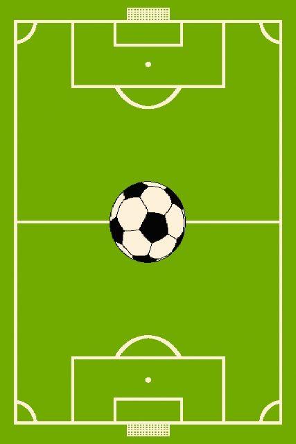 """Kilimas """"Futbolo aikštelė"""""""