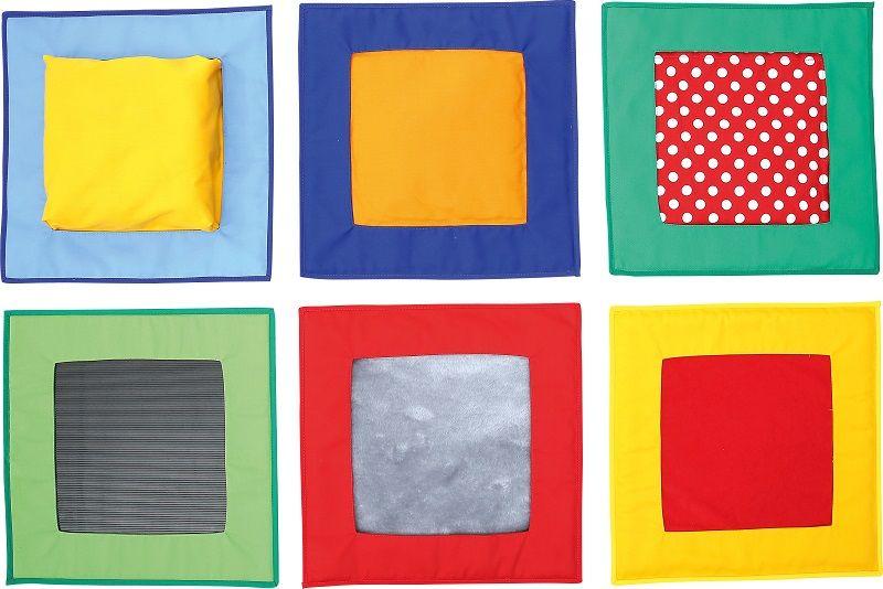 Sensoriniai kilimėliai