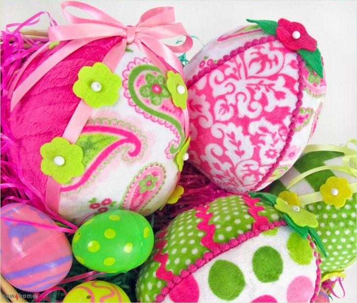 Polistirolo  kiaušiniai dekoravimui, 6 vnt