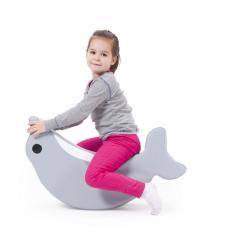 Siūbuoklis – delfinas (išparduodama)