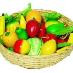 Medinukai – vaisiai