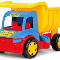 Didysis sunkvežimis