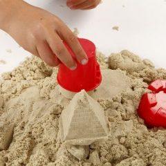 """Smėlis """"Sandy Clay"""", 1 kg"""