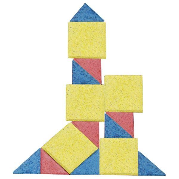 Akmenėlių mozaika