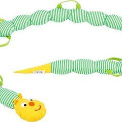 Pasivaikščiojimų gyvatėlė (10 rankenų)