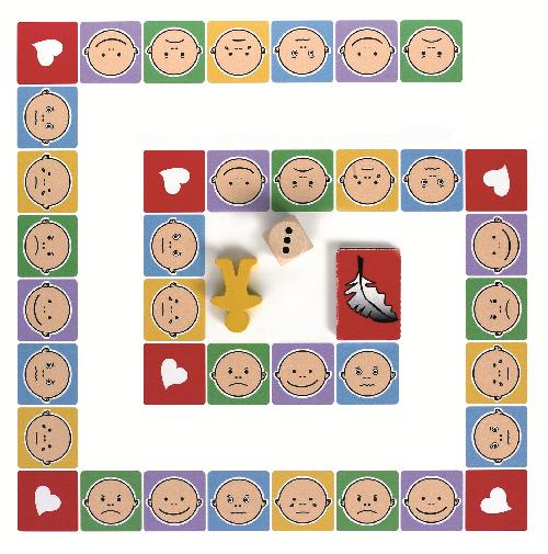 Emocijų domino