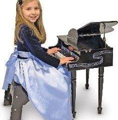 Milžiniškas pianinas