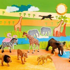 Egzotiniai gyvūnai