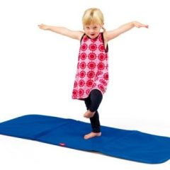 Gimnastikos kilimėlis