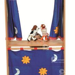 """Lėlių teatras """"NAKTIS"""""""