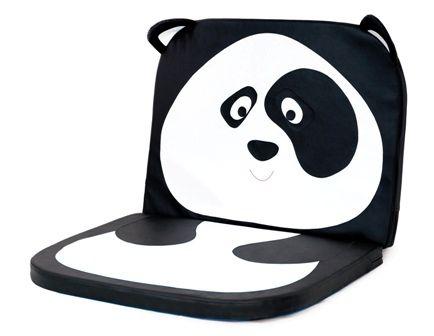 """Atlenkiamas čiužinys """"Panda"""""""