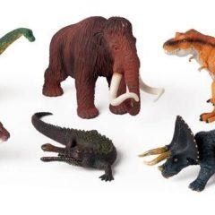 Priešistorės gyvūnai