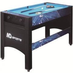 4 žaidimų stalas