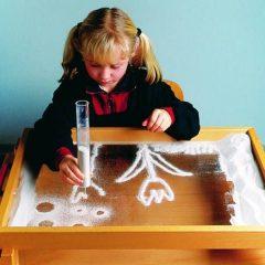 Dėžė smėlio terapijai