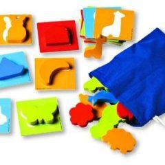 Žaidimas – maišelis su figūromis