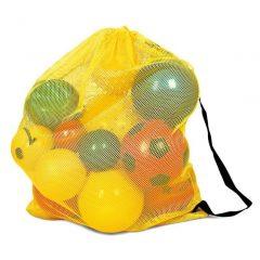 Tinklinis maišas kamuoliams