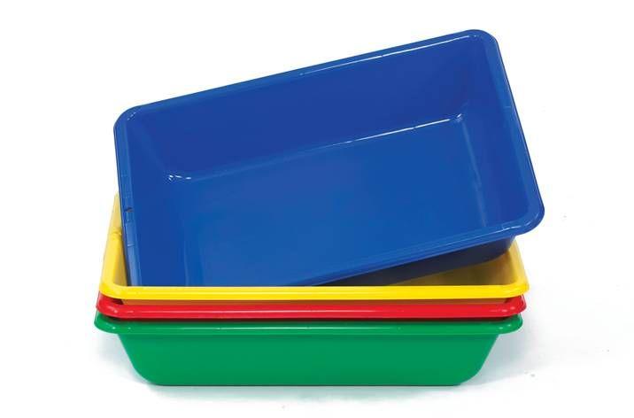 4 spalvingų dėžių komplektas