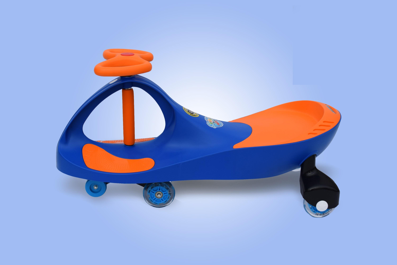 Svingis – riedamobilis
