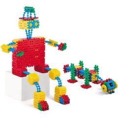 Konstruktorius ROBOTAI – 252 det.