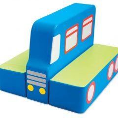 Sofa – Autobusas