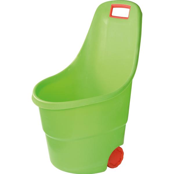Žaislų vežimėliai 3 VNT., 48 l