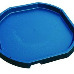 Tyrinėjimų baseinas, mėlynas