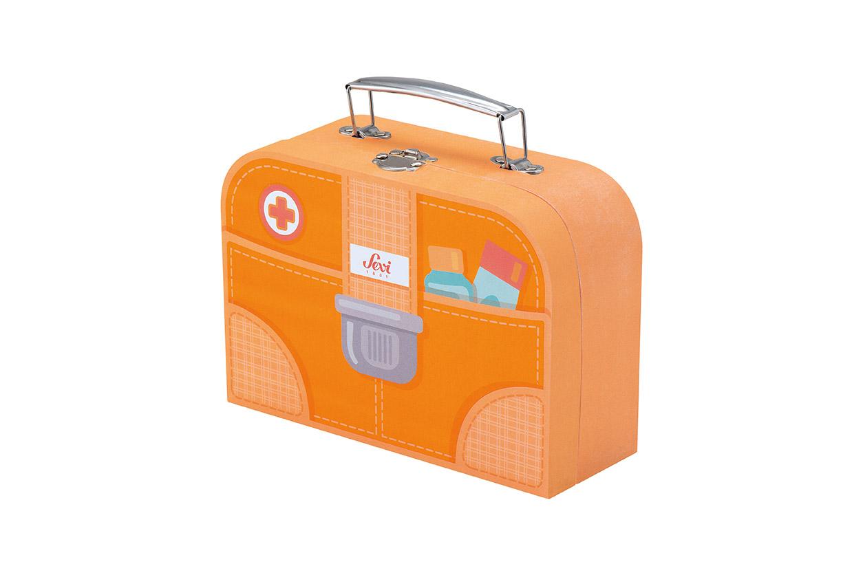 Daktaro lagaminėlis