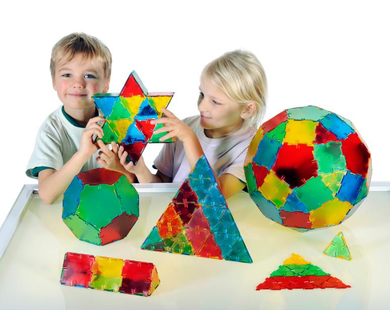 Didysis aštuoniakampių konstruktorius