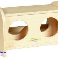"""Pojūčių žaidimas """"Kas yra dėžėje?"""""""
