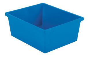 Daiktadėžė žaidimų stalui Nr.100851 , mėlynos sp.