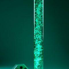 Superaktyvus LED burbulų vamzdis 1 m