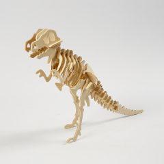 """3D dėlionė """"Dinozauras"""""""