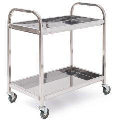 Instrumentų vežimėlis