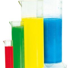 Matavimo cilindrai