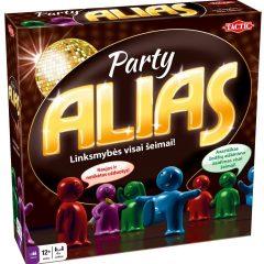 """Tactic Žaidimas """"Vakarėlių Alias"""", LT"""