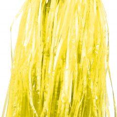 Pom pom geltonas
