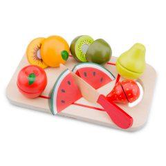 Pjaustomų vaisių rinkinys