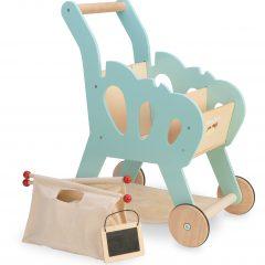 Apsipirkimų vežimėlis