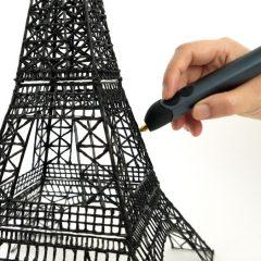 3D rašiklis profesionalams