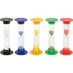 Smėlio laikrodžiai