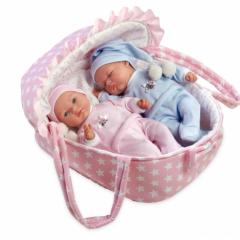 Kūdikėliai – dvynukai