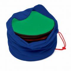 Sėdynėlės krepšyje