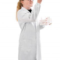 Laboratorinis chalatas (S)